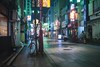 empty street... (Syahrel Azha Hashim) Tags: asakusa touristattraction asakusashrine sonyimages nightshot colorimage sony longexposure structure slowshutter lights ilce7m2 sonya7m2 2017 details beautiful travel sonya7 outdoors architecture colors simple traveldestination tokyo japan destination