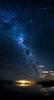 DSC05268-Panorama_ (Tamos42) Tags: ciel etoiles sky stars abel tasman newzealand nouvellezélande new nouvelle nouvellezelande zealand zélande zelande milky milkyway voie voielactée lactée starlight marahau