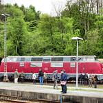 Diesellokomotive V 200 017 ex Deutsche Bundesbahn thumbnail