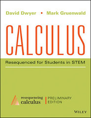 Calculus Resequenced for Students in STEM, Enhanced eText, Preliminary Edition Dwyer, Gruenwald Solution Manual (student.savere) Tags: calculus resequenced for students stem enhanced etext preliminary edition dwyer gruenwald solution manual