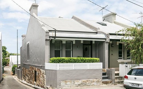 39 Goodsir St, Rozelle NSW 2039