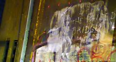 Raise the Bridge Banksy (cliffordstead) Tags: banksy hull streetart