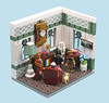 An Inspector Calls (MinifigNick) Tags: lego afol room minifigures minifig inspector