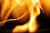 Prometheus's Titanic Gift (arbyreed) Tags: arbyreed macromonday flame texture plasma fire burn orange close closeup golden prometheus titan