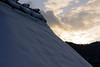 美山24・Miyama (anglo10) Tags: 南丹市 京都府 japan kyoto 美山 古民家 建築物 architecture 雪 snow 夕景 sunset