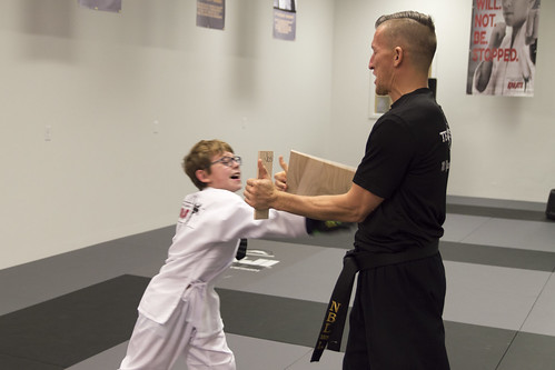 what martial art is for me
