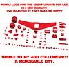 400 followers (messerneogeo) Tags: messerneogeo 400 followers 2018 update