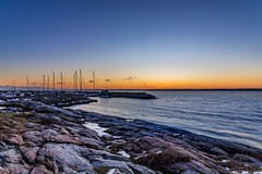 Fuglevik båthavn (Einar Schioth) Tags: fuglevik båthavn moss winter water wind sky sea sun shore sunset day canon clouds cloud coast vividstriking harbour boat boats rocks nationalgeographic ngc norway nature norge borgarfjordur landscape lake photo picture outdoor einarschioth