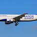 Atlantic Airways Airbus A320-2 OY-RCJ