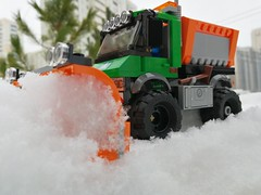 21IMG_20180217_162751 (maxims3) Tags: lego city 60083 snowplough truck снегоуборочная машина traffic обзор review
