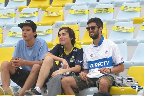 """Hinchas Everton vs CDUC • <a style=""""font-size:0.8em;"""" href=""""http://www.flickr.com/photos/131309751@N08/39427134215/"""" target=""""_blank"""">View on Flickr</a>"""