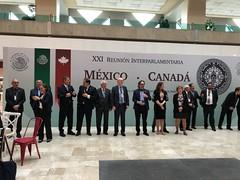 2018-02-20 XXI Interparlamentaria México-Canadá (20)