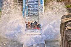 Hansa Park - Super-Splash (www.nbfotos.de) Tags: hansapark supersplash wildwasserfahrt freizeitpark vergnügungspark themepark sierksdorf