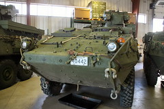 "LAV III TUA 1 • <a style=""font-size:0.8em;"" href=""http://www.flickr.com/photos/81723459@N04/39519215155/"" target=""_blank"">View on Flickr</a>"