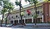 Government Building (VIETNAM) (ID Hearn Mackinnon) Tags: hanoi ha noi vietnam vietnamese viet south east asia asian 2016 government building architecture architectural street city urban modern