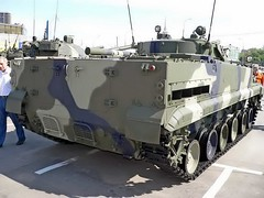 """BMP-3 7 • <a style=""""font-size:0.8em;"""" href=""""http://www.flickr.com/photos/81723459@N04/39579315565/"""" target=""""_blank"""">View on Flickr</a>"""