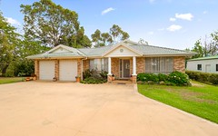 771 East Kurrajong Road, East Kurrajong NSW