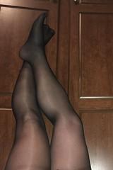 129/365 - Legs (Dale Miller) Tags: 365days selfportrait wah
