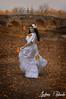 LaEsmeralda (redoquin@gmail.com) Tags: fantasy tüll kleider blumen wald outdoor rosa barock liegend oktober makeup