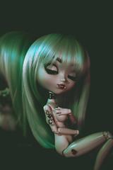 Luna (Sotsyak) Tags: pullip doll fashion dolls jun planning grooveinc groove pullipluna luna tokidoki
