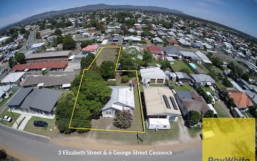 3 Elizabeth St, Cessnock NSW 2325
