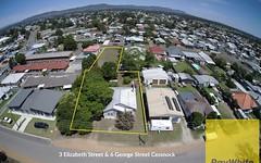 3 Elizabeth Street, Cessnock NSW