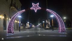 Mersin - Atatürk Caddesi (Seyfettin Gundogdu) Tags: mersin manzara fotoğraf sonyalphaa6000 a6000 türkiye turkey yol cadde ışık atatürk atatürkcaddesi entellercaddesi gece fotoğrafçı