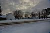 After the Storm (kendoman26) Tags: hdr nikhdrefexpro2 nikon nikond7100 tokinaatx1228prodx tokina tokina1228 morrisillinois snowstorm snow winter