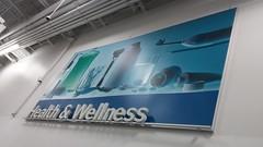 Health & Wellness (Retail Retell) Tags: sams club southaven ms desoto county retail membership warehouse store remodel