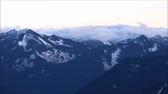 One-minute tranquility (time-lapsed) (johnwporter) Tags: hiking snowshoe cascades mountains nationalforest mtbakersnoqualmienationalforest southbessemer 徒步 雪鞋行 喀斯喀特山脈 山 國家森林 貝克山史諾夸米國家森林 南貝瑟默 video 影片 timelapse 縮時 timelapsephotography 縮時攝影