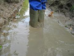 Old Dunlop/Hevea Purofort (Noraboots1) Tags: dunlop purofort nora anton arbejdstøj workwear wellies rubber boots gummistøvler gummistiefel laarzen