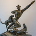 Actaeon 02 - Paul Manship