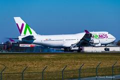 [ORY] Wamos-Air Boeing 747-419 _ EC-MDS (thibou1) Tags: thierrybourgain ory lfpo orly spotting aircraft airplane nikon d810 tamron sigma wamos boeing boeing747 b747 b747419 ecmds b747400 wamosair landing