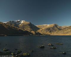 Llyn Ogwen (Maximiliano Montero) Tags: wales snowdonia national park lake llyn ogwen
