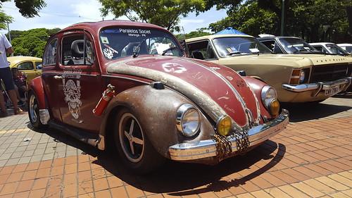 Old VW