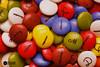 Dulce Tentación (J.Gargallo) Tags: lacasitos dulces dulce caramelos colores multicolor macro macrofotografía canon canon450d eos eos450d 450d tokina tokina100mmf28atxprod colors alimento