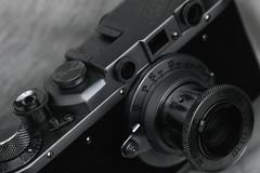"fed-1 (f) 1949-1953 (alex ""heimatland"") Tags: fed type5 35mm film rangefinder camera ussr fedka lens 35 50 industar10 cccp leica felix dserschinski kharkov ukraine leicaii leitz"