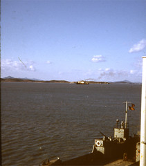 Korea108 (Count_Strad) Tags: korea korean war koreanwar south southkorea infantry soldiers soldier boat transport