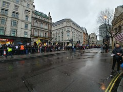 Defend the People Afrin Demostration, Trafalgar Square, London (2) (f1jherbert) Tags: lgg6 lgelectronicslgh870 lgelectronics lg g6 lgh870 electronics h870 londonengland london england uk unitedkingdom londongreatbritain greatbritain great britain londonunitedkingdom gb united kingdom