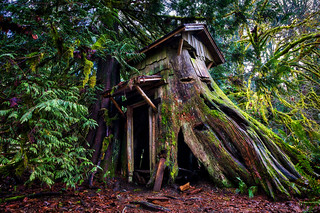 Troll House (Explored)