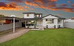 310 Hamilton St, Fairfield West NSW