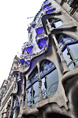 aR_BARCA_13 (Arnaud Rossocelo) Tags: barcelona barca messi antoni gaudi sagrada familia casa batllo mila parc guell