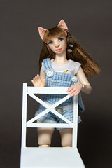 DSC01450 (vulpesAnch) Tags: bjd dollhouse dollminiature bjddoll bjdminiuture artistdoll artbjddoll artdoll catdoll catbjd ooak resindoll resinbjddoll resinbjd