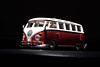 VW Bus Model (. o 0 Sam 0 o .) Tags: nikon d750 yongnuo yn660 24‑120mmf40gedvrafs strobist flash speedlight speedlite pocketwizard pocketwizards flextt5 minitt1 vw volkswagen toy toys