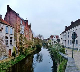 (59) Allemaal Brugge - Have a nice Weekend!
