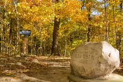 Indiana's Highest Point, Wayne County, IN (Visit Richmond Indiana) Tags: highestpoint indiana richmond recreation outdoor tree rural trees fall unitedstates autumn