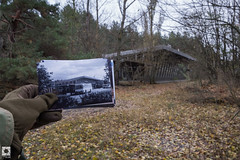 Pripyat Before and After (Mr Sovieticus) Tags: pripyat beforeandafter chernobyl
