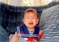 010606 六月初(不確定日期) 2 (rebeccachen1970) Tags: jeremy oldphoto2001