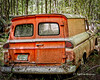 Old Car City 80 (augphoto) Tags: augphotoimagery abandoned decay old truck weathered white georgia unitedstates