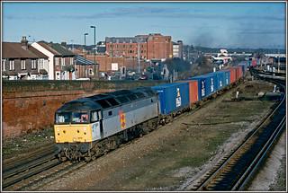 47204, Eastleigh